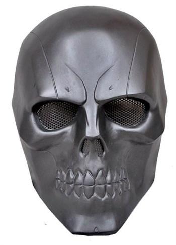 Маска Романа Сиониса / Черная маска / Black mask (Бэтмен)