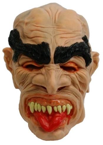 Зубыстый с языком - фото 15472