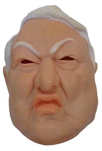 Президент Борис Ельцин - фото 15476