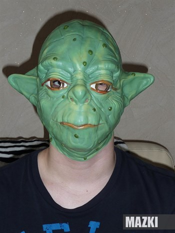 Мастер Йода (Звездные войны) - фото 15481