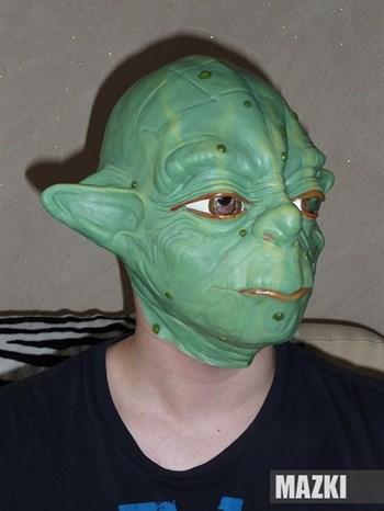 Мастер Йода (Звездные войны) - фото 15482