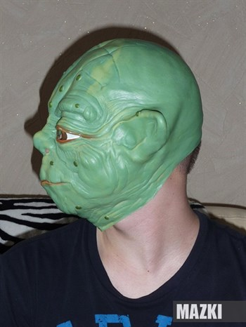 Мастер Йода (Звездные войны) - фото 15483