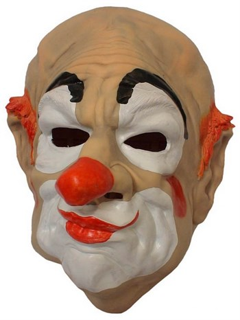 Унылый клоун - фото 15504
