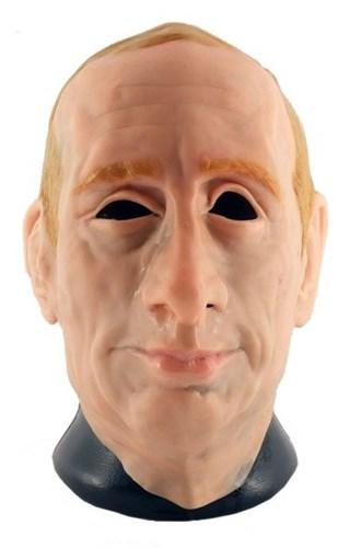Президент России Владимир Путин - фото 15512