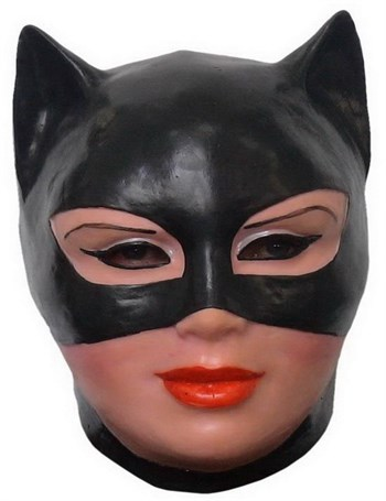 Женщина кошка (Бэтмен) - фото 15540