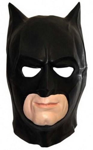 Бэтмен - фото 15548