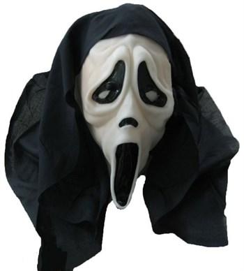 Крик / Ghostface (Scream) 2.0 - фото 15560