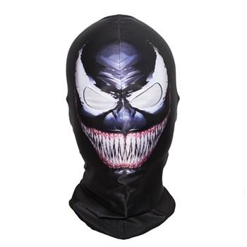 маска балаклава венома venom 1.0
