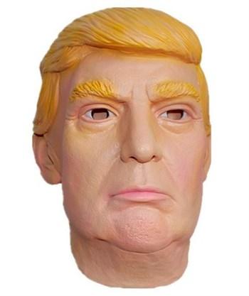 маска трампа trump 45 президент сша джональд трамп