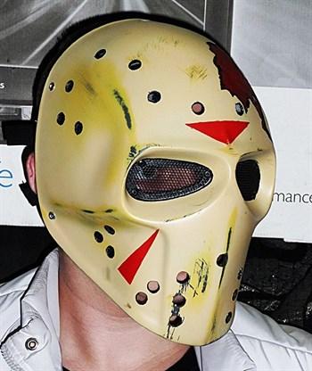Джейсон / Jason (Пятница 13-ое / Friday the 13th) - фото 30891