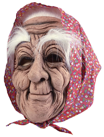 Бабушка / Старушка 3.0 - фото 31013