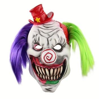 Клоун Гипнозист - фото 31773