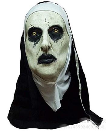 """Демон Валак Valac (фильм """"Заклятие 2"""", """"Проклятие монахини"""") - фото 32122"""