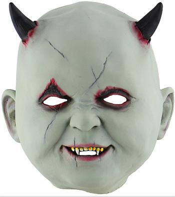 Дитя дьявола - фото 32564