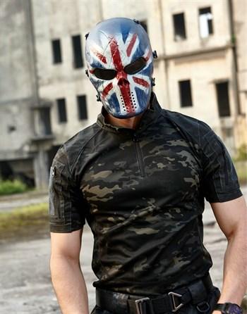 Британский пехотинец - фото 32992
