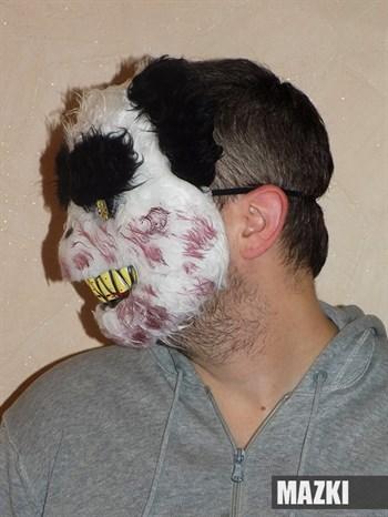 Окровавленная панда-убийца - фото 33590