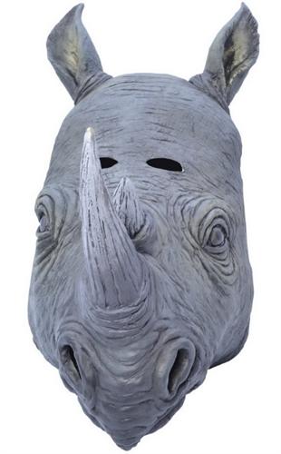 Носорог - фото 35054