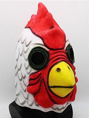 Курица белая - фото 35114