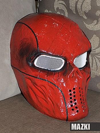 Безумный Красный Колпак / Crazy Red Hood - фото 35163