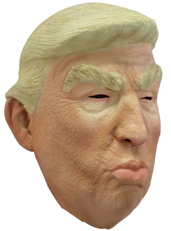 Президент США Дональд Трамп / TRUMP 3.0 - фото 35186