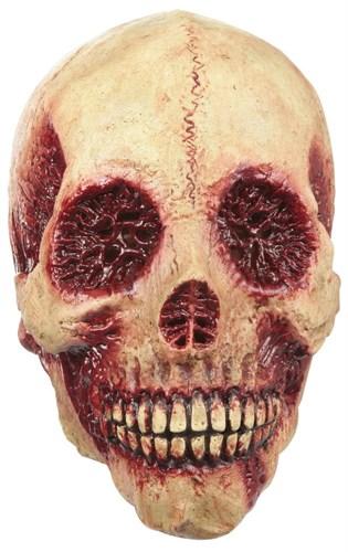 Кровавый череп - фото 35404
