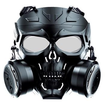 Радиационная опасность (два фильтра) - фото 36964