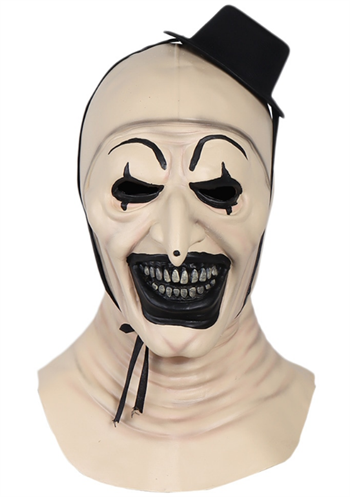 Клоун АРТ, из фильма Ужасающий (Terrifier) - фото 37035