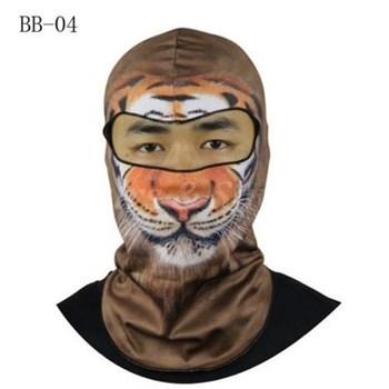 Балаклава BB v4.0 (Тигр)