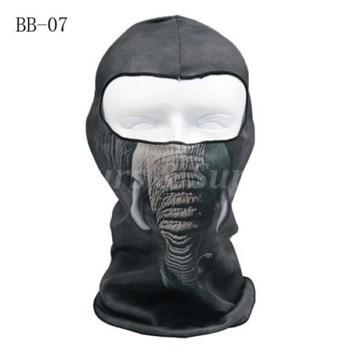 Балаклава BB v7.0 (Слон)