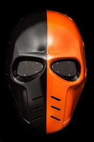 Ударопрочная маска Дефстроука (пейнтбол, страйкбол)