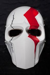 Ударопрочная маска Кратоса (пейнтбол, страйкбол)