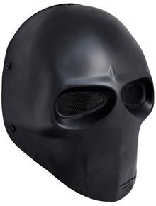 Базовая (черная) маска из игры Army of Two