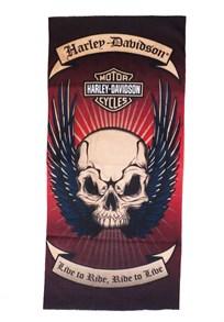 Маска-баф Harley Davidson