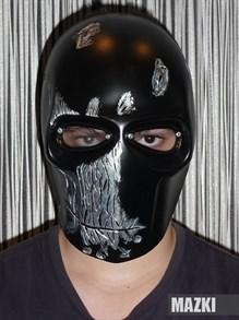 Маска Dark lord