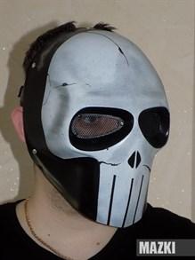 Маска Карателя / Punisher 1.0