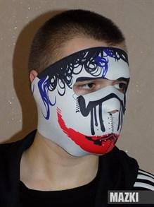 маска из неопрена