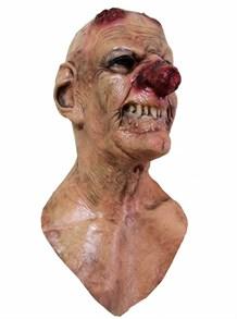 маска гнилой гниющий нос