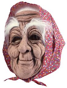 Бабушка / Старушка 3.0