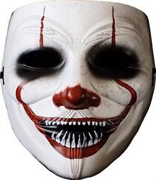 Танцующий Клоун Пеннивайз из фильма ОНО 2017 (Vendetta Restyling)