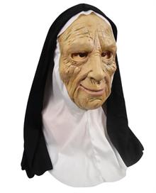 Бабушка Монашка (из Города Воров)