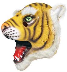 Тигр свирепый