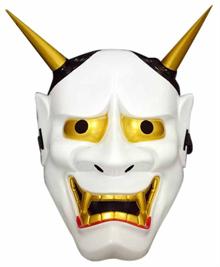 Хання / Ханья (японский демон)