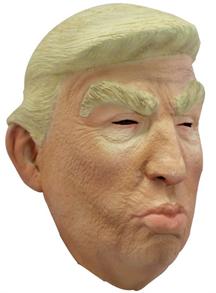 Президент США Дональд Трамп / TRUMP 3.0