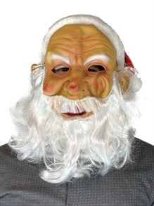 Санта Клаус / Дед Мороз