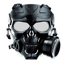 Радиационная опасность (один фильтр)