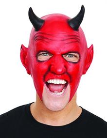 Красный Дьявол (свободный рот)