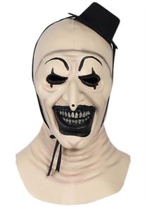 Клоун АРТ, из фильма Ужасающий (Terrifier)
