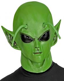 Инопланетянин / пришелец зеленый