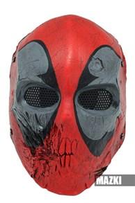 Маска Дэдпула (Deadpool)