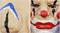 Печальный клоун - фото 31831